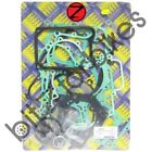 Complete Engine Gasket Set Kit Gilera Nexus 500 2003-2010