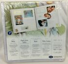 Creative Memories Baby Old Style Refill Pages 12 x 12 NIP 15 Sheets 30 Pages
