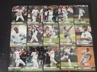 2019 Topps Now London Series Baseball Cards 4