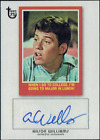 2013 Topps 75th Anniversary Autographs Bring the Nostalgia 39