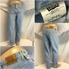 Vintage 80s Levis 540 Jeans 36x30 Made In USA RARE NWT YGI F8 377
