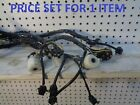 GEO METRO SWIFT 1989 1996 CONVERTIBLE 2 DR 4 DR IGNITION SWITCH HARNESS