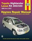 92095 Repair Manual Haynes 92095