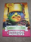 Topps Garbage Pail Kids, Mars Attacks 2014 San Diego Comic-Con Exclusives 21