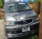 LARGER PHOTOS: Mazda Bongo Freindee/8 Seater/People Carrier