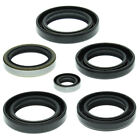 Engine Oil Seal Kit For Kawasaki KVF360A & C Prairie 4x4 2003 - 2013 360cc