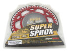 New Supersprox Red Aluminum Sprocket, 48T, Chain Size, Husqvarna SM510, SM510R