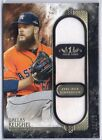 2016 Topps Tier One Baseball Cards - Product Review & Hit Gallery Added 16