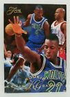 Kevin Garnett Rookie Card  #206
