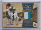 10 Most Valuable 2011 Topps Five Star Football Cards 24
