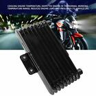 125ml Engine Oil Cooler Cooling Radiator For 125CC 250CC Motorcycle Dirt Bike AT