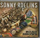 SONNY ROLLINS road shows vol.1 2008 EU DOXY CD