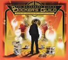 Docker's Guild  The Heisenberg Diaries Book A: Sounds Of Future Past sci-fi rock