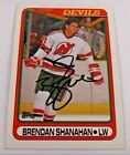 Brendan Shanahan Cards, Rookie Cards and Autographed Memorabilia Guide 27