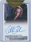 2018 Rittenhouse X-Files Seasons 10 & 11 Trading Cards 6