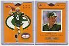 Full Brett Favre Rookie Cards Checklist and Key Early Cards 12