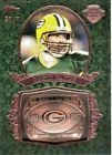 Full Brett Favre Rookie Cards Checklist and Key Early Cards 14
