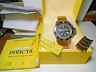 Invicta Men's 11288 Pro Diver Chronograph Gold-Tone Stainless Steel Watch
