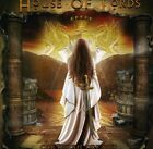 House Of Lords - Cartesian Dreams (CD Used Very Good)