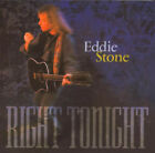 Eddie Stone – Right Tonight - rare southern rock from Doc Holliday man