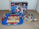 2003 Lego Basketball The Ultimate NBA Arena Near Complete in Box (Set 3433)