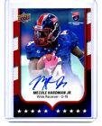 2016 Upper Deck USA Football Cards 7