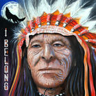 PRE-ORDER Anderson Jimi Group - I Belong (CD RELEASE: 30 Aug 2019)