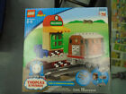 Lego Thomas & Friends Duplo #5555 New in Box Toby At Wellsworth Station