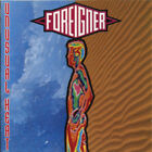 Foreigner – Unusual Heat - great US AOR