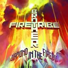 Brother Firetribe - Diamond In The Firepit (CD Used Very Good)