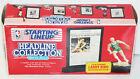 1991 Larry Bird Boston Celtics NBA Headline Collection Starting Lineup New NIB