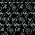 Steel Wheels by The Rolling Stones (CD,1989,CBS/Rolling Stone Records) Brand New