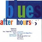 Blues After Hours [Easydisc] by Various Artists (CD, 1997, Easydisc) Brand New