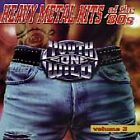 Youth Gone Wild: Heavy Metal Hits of the '80s, Vol. 3 by Various Artists (CD, Ma