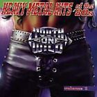 Youth Gone Wild: Heavy Metal Hits of the '80s, Vol. 1 by V/A (CD) Brand New