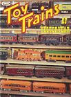 TOY TRAINS of 1900 to 1939 Lionel American Flyer Ives Bing Howard NEW BOOK