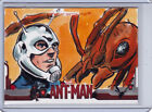 2015 Upper Deck Ant-Man Trading Cards 13