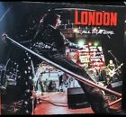 LONDON COMBO ALL 3CD PACK! CALL THAT GIRL, NONSTOP ROCK, DON'T CRY WOLF +�LIVE