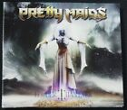 Pretty Maids - Louder Than Ever (2014, Frontiers) CD + DVD