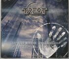 The Road More or Less Traveled [Digipak] by Treat Cd+DVD New Sealed