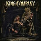King Company - Queen Of Hearts 8024391087824 (CD Used Very Good)
