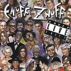 Enuff Z'Nuff - Live (CD Used Very Good)
