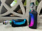 AUTHENTIC NEW COLORS GeekVape Aegis SOLO 100W Kit NO BATTERY INCLUDED