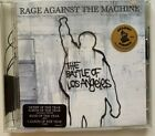 Rage Against the Machine - The Battle of Los Angeles CD Epic 491993 2 VG