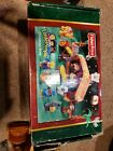 Fisher Price Little People Deluxe Christmas Story Nativity Set Original Box 1