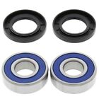 All Balls Front Wheel Bearing Kit for Victory Classic Cruiser, 03 Deluxe  01-02