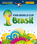 2014 Panini World Cup Soccer Stickers 20