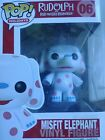 Funko Pop! Holidays Misfit Elephant