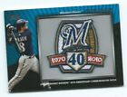 The Impact of Ryan Braun's Overturned Suspension on the Hobby 18