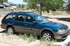 1998 Subaru Outback  Very for $1100 dollars
